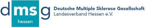 DMSG Hessen - Selbsthilfegruppen - Samson Logo
